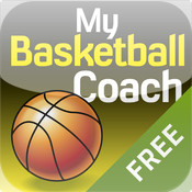 My Basketball Coach Free free basketball screensaver
