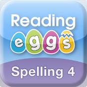 Spelling Games Grade 4 HD