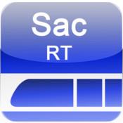 TransitGuru Sacramento streamlined database available