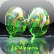 3D Wallpapers for iphone
