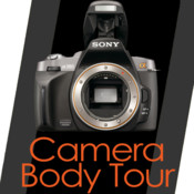 Quickpro - Sony A380 Camera Body Tour