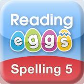 Spelling Games Grade 5 HD