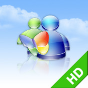 Air MSN Messenger Pro HD