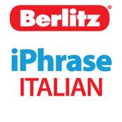 Berlitz iPhrase Italian berlitz language