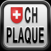 CH-Plaque