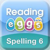 Spelling Games Grade 6 HD
