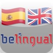 belingual verbs - spanish