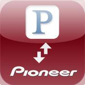 PandoraLink for Pioneer radio pandora radio