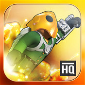 Jump Pack HD Free - by Free Top Hat Games