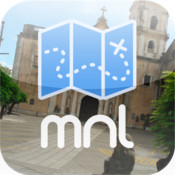 Manila Offline Map & Guide manila standard