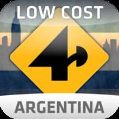 Nav4D Argentina (LOW COST)