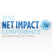 The 2012 Net Impact Conference Digital Guidebook