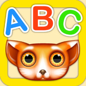 ABC Tutor for Kids HD - abc learning book