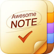 Awesome Note (+To-do/Diary)