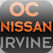 OCNissanIrvine for iPad oem nissan parts