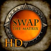 SWAP The Matrix for iPad