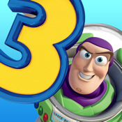 Toy Story 3 Memory Match twisteren