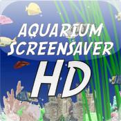 Aquarium Screensaver HD matrix screensaver