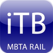 iTransitBuddy - MBTA Rail