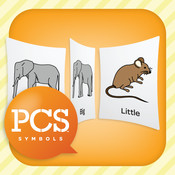 PCS™ Language Flash Cards