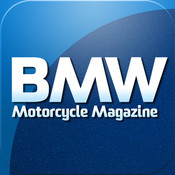 BMW Motorcycle Magazine
