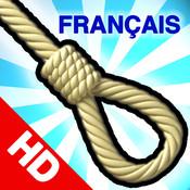 Le Jeu du Pendu HD (French Hangman)