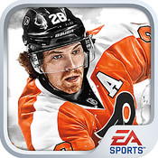 NHL® 13 Companion App by EA Sports