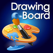 Amazing Drawing Board HD pas edit