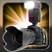 Camera Flash PRO Effects