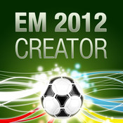 EM 2012 Creator for Euro 2012