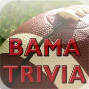 Football Fan Trivia (Bama)