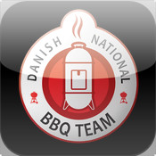 Danish National BBQ Team