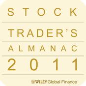 Stock Trader's Almanac 2011 – Calendar & Market Data Tool