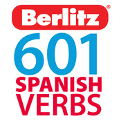 Berlitz 601 Spanish Verbs berlitz language