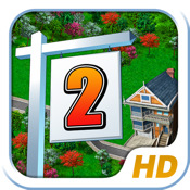 Build-a-Lot 2: Town of the Year for iPad