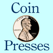 Disneyland: Coin Presses