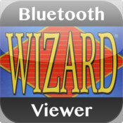 Wizard Scorecard Viewer wizard games