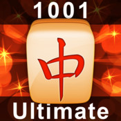 1001 Ultimate Mahjong Free mahjong delight