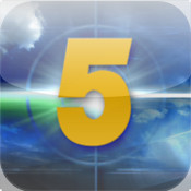 5NEWS Severe Weather App