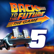 Back to the Future Ep 5 HD