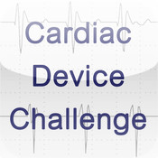 Cardiac Device Challenge device