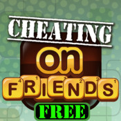 Cheating On Friends FREE free words