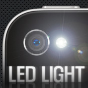 LED Light - for iPhone4 LED Flashlight