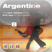 Argentine Tango Lessons tango