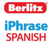 Berlitz iPhrase Spanish berlitz language
