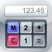Calculator Free for iPad
