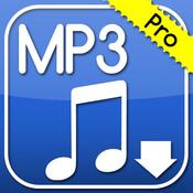 MP3 Music Downloader Pro