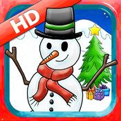 Christmas Playground HD