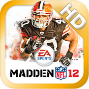 MADDEN NFL 12 by EA SPORTS™ For iPad