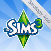 The Sims 3 - Prima Official Strategy App